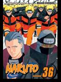 Naruto, Vol. 36, 36