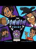 The Powwow Thief (the Powwow Mystery Series Book 1)