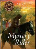 Mystery Rider, Volume 3