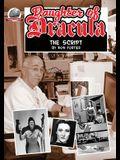 Daughter of Dracula: the Script