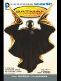 Batman Incorporated Vol. 2: Gotham's Most Wanted (The New 52)