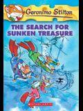 The Search for Sunken Treasure (Geronimo Stilton #25), 25