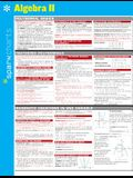 Algebra II Sparkcharts, 5