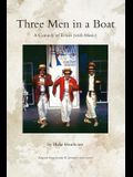 Three Men in a Boat: A Theatrical Comedy