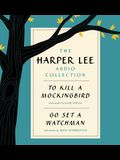 The Harper Lee Audio Collection: To Kill a Mockingbird and Go Set a Watchman