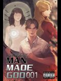 Man Made God 001