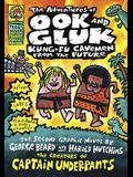 The Adventures of Ook and Gluk: Kung Fu Cavemen from the Future