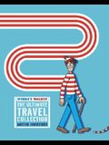 Where's Waldo? The Ultimate Travel Collection