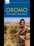 Oromo-English/ English-Oromo Dictionary & Phrasebook