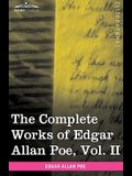 The Complete Works of Edgar Allan Poe, Vol. II (in Ten Volumes): Tales