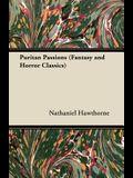 Puritan Passions (Fantasy and Horror Classics)