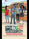 The STEM Detectives