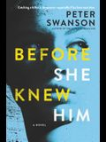 Unti Swanson Novel #5