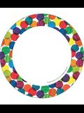 World of Eric Carle(tm) Dots Cut-Outs