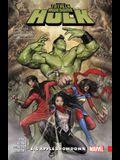 The Totally Awesome Hulk, Volume 3: Big Apple Showdown
