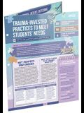 Trauma-Invested Practices to Meet Students' Needs (Quick Reference Guide)