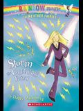 Weather Fairies #6: Storm the Lightning Fairy: A Rainbow Magic Book