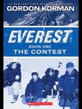 The Contest (Everest, Book 1), 1