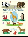 Origami Sculptures