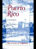 Puerto Rico: An Interpretive History from Pre-Columbian Times to 1900