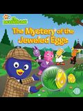 The Mystery of the Jeweled Eggs (The Backyardigans)