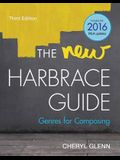 The New Harbrace Guide: Genres for Composing
