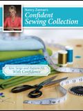 Nancy Zieman's Confident Sewing Collection: Sew, Serge and Pattern Fit with Confidence