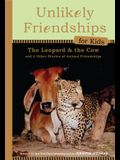 The Leopard and the Cow: And Four Other True Stories of Animal Friendships