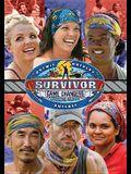 Survivor 34: Game Changers