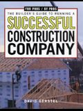 The Builder's Guide to Running a Successful Constructi