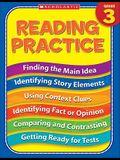 3rd Grade Reading Practice (Practice (Scholastic))