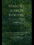 Reference Sources in History: An Introductory Guide
