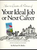 How to Create a Picture of Your Ideal Job or Next Career