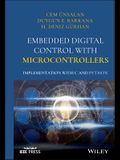Embedded Digital Control with Microcontrollers: Implementation with C and Python