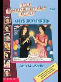 Abby's Lucky Thirteen, Collector's Edition (Baby-Sitters Club, No. 96)
