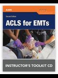 9781449684419 - ACLS for Emts Instructor's Toolkit CD-ROM