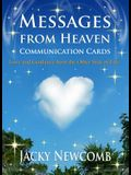Messages from Heaven Communication Cards: Love and Guidance from the Other Side of Life