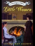 Little Women [With Jewelry]