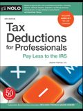 Tax Deductions for Professionals: Pay Less to the IRS