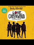 Love, Creekwood Lib/E: A Simonverse Novella