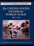 The United States Enters the World Stage: From Alaska Purchase Through World War I, 1867-1919