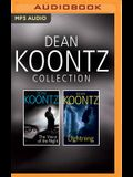 Dean Koontz Collection: The Voice of the Night & Lightning
