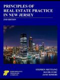 Principles of Real Estate Practice in New Jersey: 2nd Edition