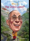 Who Is the Dalai Lama?