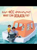 What Can Ataata Fix? (Inuktitut/English)