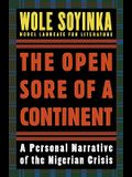 The Open Sore of a Continent: A Personal Narrative of the Nigerian Crisis