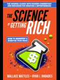 The Science of Getting Rich: How to Manifest + Monetize Your Ideas
