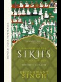 A History of the Sikhs, Volume 1: 1469-1839