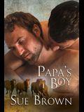 Papa's Boy, Volume 3