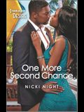 One More Second Chance: A Steamy Second Chance Island Getaway Romance